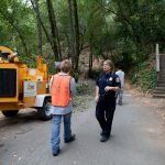PG&E to Provide $79,000.00 in Funding for Two Fire Safe Sonoma Projects!