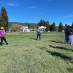 A Community Approach to Natural, Sustainable Wildfire Mitigation