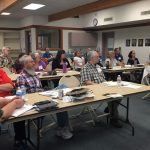 "Fire Safe Sonoma Hosts First ""How to Create a Local Fire Safe Council Workshop"""