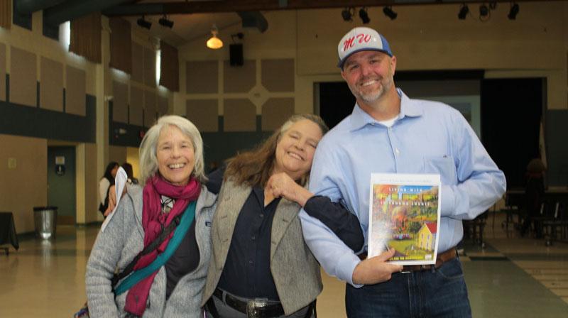 Fire Safe Sonoma Public Education