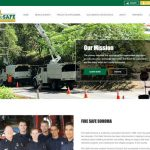 Fire Safe Sonoma Launches New Website!